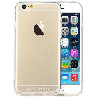 I phone 6 transprent cover