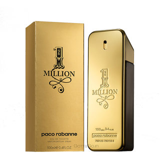 Paco Rabanne One Million Men