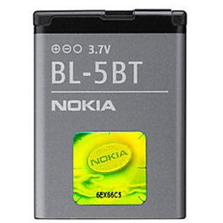 Nokia BL 5BT Battery Batteries