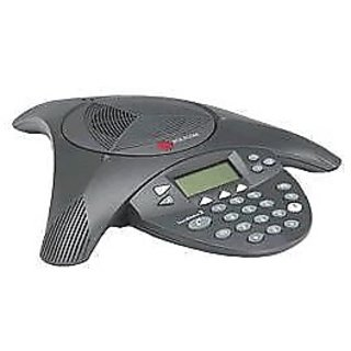 Polycom Soundstation 2 Non-Expandable with Display