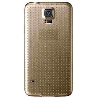 samsung galaxy s5 copper gold. full body housing for samsung galaxy s5 duos sm-g900fd copper gold n