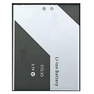 Lava Iris X1 Battery + Free Shipping