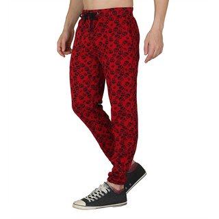 hash tagg red pyjamas