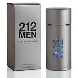 212 Carolina Herrera 212 Men 100ml --Carolina Herrera 212 Men 100ml