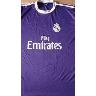 pretty nice 9c190 6efaa CRISTIANO RONALDO NO 7 REAL MADRID FOOTBALL AWAY JERSEY