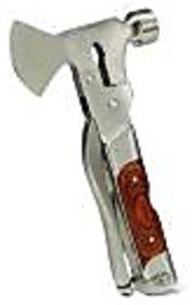 Multipurpose 10 In 1 Hammer Axe Utility Tool Kit_AXE
