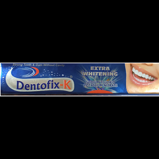 Dentofix -K Tooth Paste