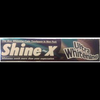 Shine -X Tooth Paste