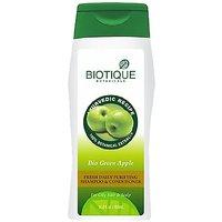 Bio Green Apple Shampoo 400 Ml (fmcg)
