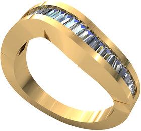 Classic Baguette Ring