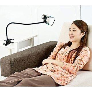 Lazy Mobile Bed Stand Holder For Your Bed Desk Mobile Holder