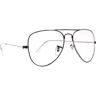 Redex Full Rim Aviator Frame (50 mm)