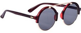 Redex Round Sunglasses