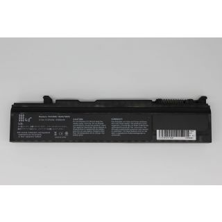 4d Toshiba A50 PA3356  Satellite U205   6 Cell Battery