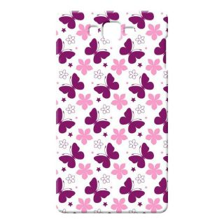 KYRA Back Cover for Samsung Galaxy On7
