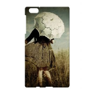 KYRA Back Cover for Huawei Honor 4X