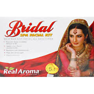 Bridal Spa Facial Kit