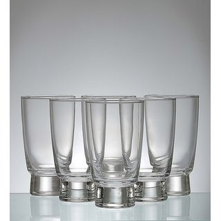 Ocean Haiku Beer Glasses 310 ml - Set of 6