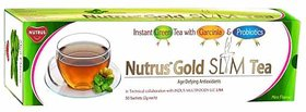 NUTRUS Gold Slim Tea
