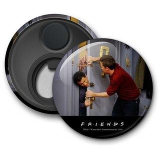 Official Friends - Joeys Choking Fridge Magnet licensed by Warner Bros
