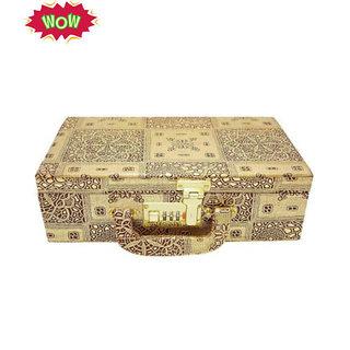 Best Quality Designer Bangle box bangle storage box large 2 raws  sc 1 st  ShopClues.com & Best Quality Designer Bangle box bangle storage box large 2 raws ...