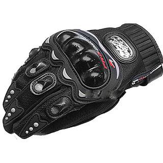 Probiker ridding gloves (xl)