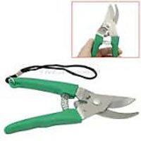 Garden Scissor / Garden Cutter Stainless Steel Natural Scissor / Cutter