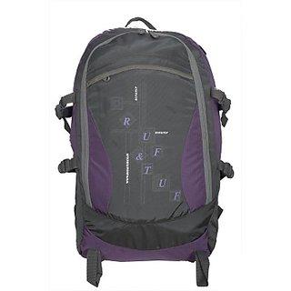 Ruf  Tuf TREKKING Rucksack  - 60 L (Grey Purple) GC0000076