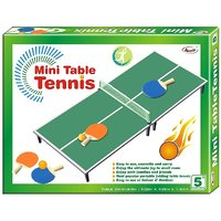 Blue Lotus Annie Mini Table Tennis