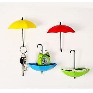 Umbrella Shape Key Holder