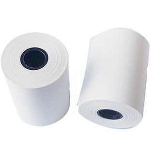 PIXEL 58MM THERMAL PAPER ROLL (PACK OF 10)