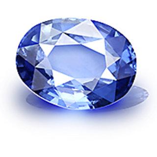 Awesome 5.25 Ratti BLUE SAPPHIRE GEMSTONE