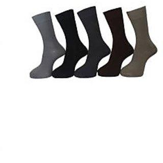 Men Long Sock Pack of 5