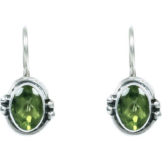 market il stone etsy peridot earrings rlis