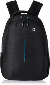 HP Laptop bag Black  Blue Line 102