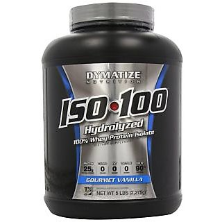 Buy Dymatize ISO Whey Protein Powder Isolate, Gourmet Chocolate, lbs on sansclicker.ml FREE SHIPPING on qualified orders.