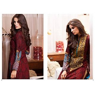 Pakistani Branded Dress