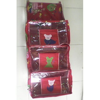 kids ware Blanket cum Wrapping Sheet for Babies