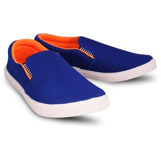 SESS BLUE-276 LOAFER SHOE FOR MEN