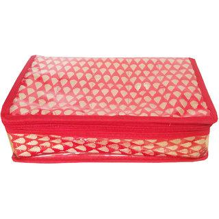 Angelfish Designer Jewellery  Cosmatic Box- AELKMB0774-B