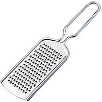 NEW Stainless Steel Mini Cheese, Garlic,Ginger , Nutmeg, Chocolate & Nut Grater