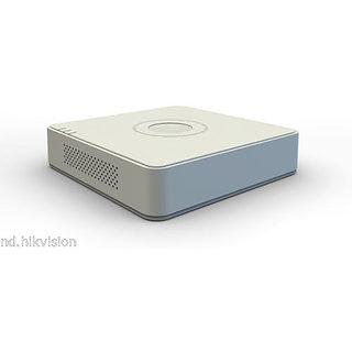 HikVision DS-7108HGHI-F1 DVR 8 Channel Tribrid HDTVI