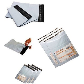 Buy 50 Pcs 6 x 6 inch Tamper Proof Plastic Courier Bag Envelopes with POD  Jacket for Packing and Shipping Materials Online - Get 39% Off 694e6cb9f771e