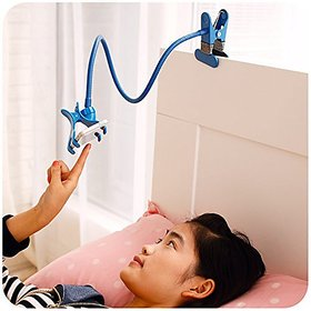 Lazy Mobile Bed Stand Holder For Your Bed Desk Table Multipurpose Mobile Desk Stand