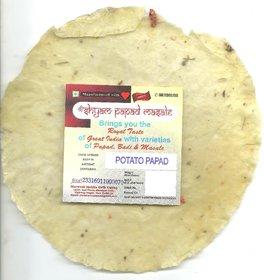 Shri Shyam Papad Potato Papad