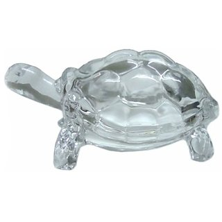 CRYSTAL TORTOISE (TURTLE) Crystal Tortoise For Long Life Wealth Health Success and Good Luck Vastu Feng Shui