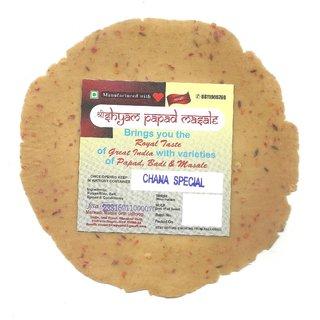 Shri Shyam Papad Chana Special Papad
