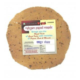Shri Shyam Papad Lahsun Special Papad