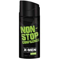 X-MEN Spark Body Deodorant Spray 150 Ml