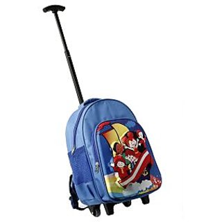 c2c409e90b18 Buy Kids School Trolley Bag and Luggage Online   ₹899 from ShopClues